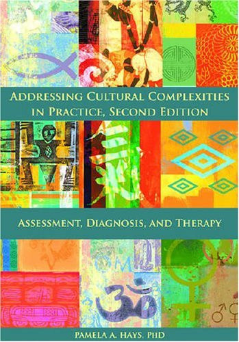 Addressing Cultural Complexities In Practice