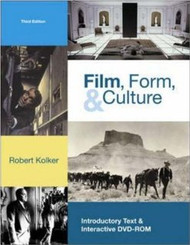 Film Form And Culture by Robert Kolker