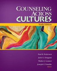 Counseling Across Cultures