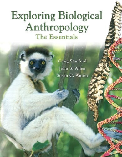 Exploring Biological Anthropology