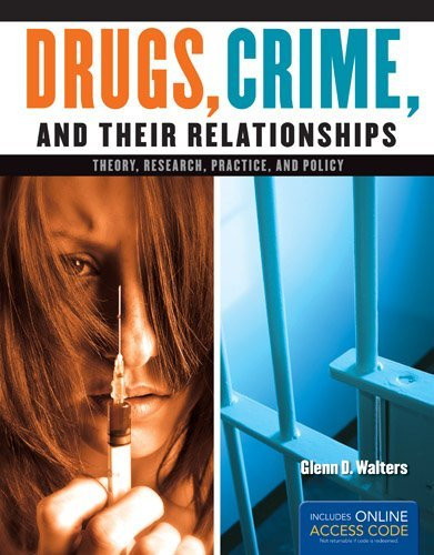 Drugs Crime And Their Relationships