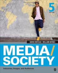 Media/Society