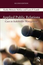 Applied Public Relations