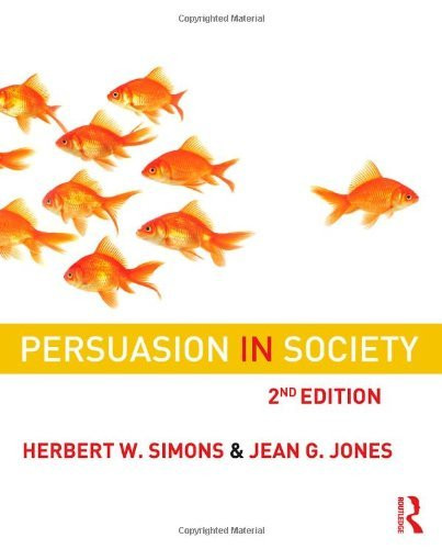 Persuasion In Society