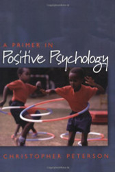 Primer In Positive Psychology
