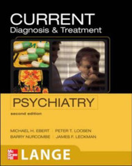 Current Diagnosis And Treatment In Psychiatry