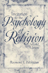 Invitation To The Psychology Of Religion_Paloutzian