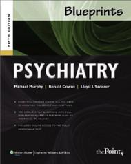 Blueprints In Psychiatry