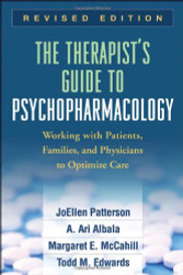 Therapist's Guide To Psychopharmacology