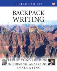 Backpack Writing