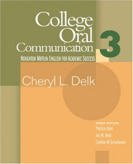 College Oral Communication 3