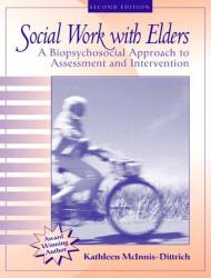 Social Work With Elders