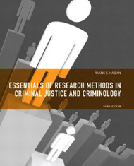 Essentials Of Research Methods For Criminal Justice