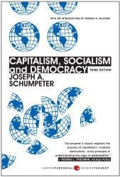 Capitalism Socialism And Democracy