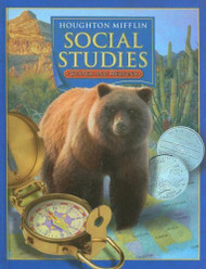 Social Studies Level 4 States and Regions- Student Book