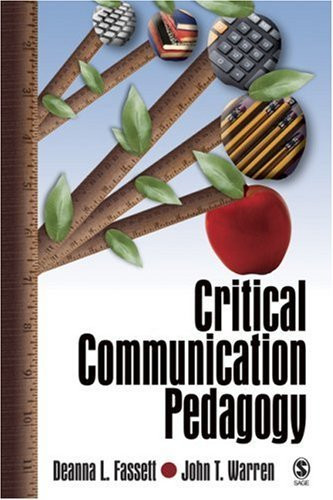 Critical Communication Pedagogy