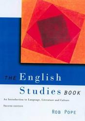 English Studies Book