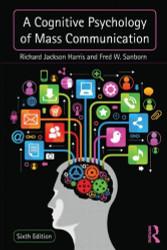 Cognitive Psychology Of Mass Communication