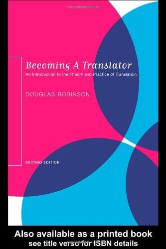 Becoming A Translator