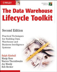 Data Warehouse Lifecycle Toolkit