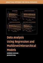 Data Analysis Using Regression And Multilevel/Hierarchical Models by Andrew Gelman