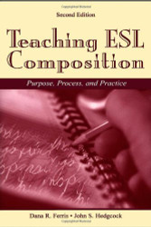 Teaching Esl Composition