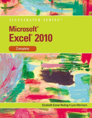 Microsoft Excel 2010 Illustrated Complete