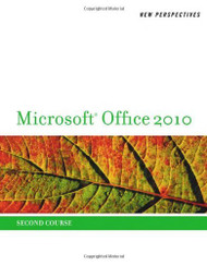 New Perspectives On Microsoft Office Second Course