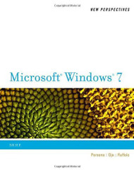 New Perspectives on Microsoft Windows 7 Brief