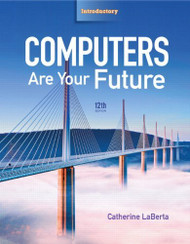 Computers Are Your Future Introductory
