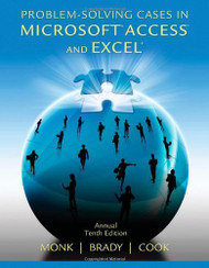 Problem Solving Cases In Microsoft Access And Excel