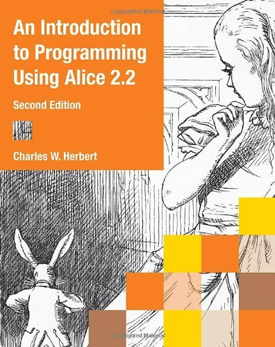 Introduction To Programming Using Alice 2.2