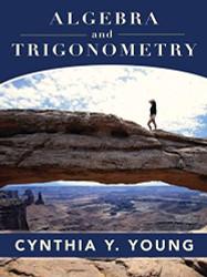 Algebra And Trigonometry by Cynthia Y Young