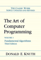 Art Of Computer Programming Volume 1