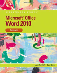 Microsoft Word 2010 Illustrated Complete