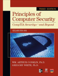 Principles Of Computer Security Comptia Security+ And Beyond