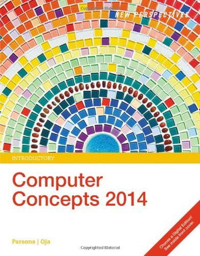 Computer Concepts Introductory