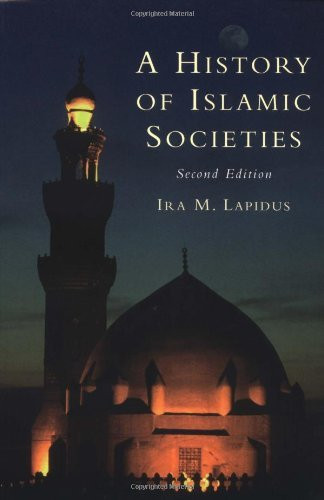 History Of Islamic Societies