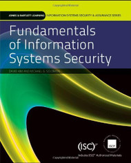 Fundamentals O Information Systems Security