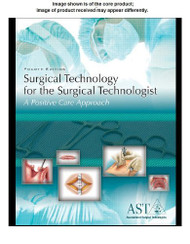 Study Guide And Lab Manual For Surgical Technology For The Surgical Technologist