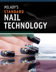 Workbook For Milady's Standard Nail Technology