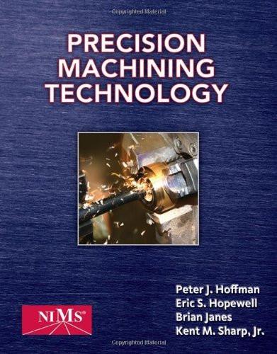 Precision Machining Technology_Hoffman