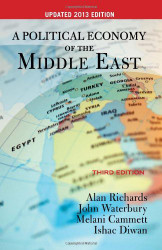 Political Economy Of The Middle East
