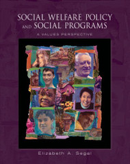 Social Welfare Policy And Social Programs