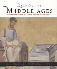 Reading The Middle Ages Volume 1