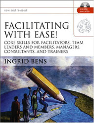 Facilitating With Ease! -  Ingrid Bens