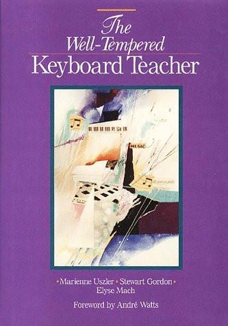 Well-Tempered Keyboard Teacher