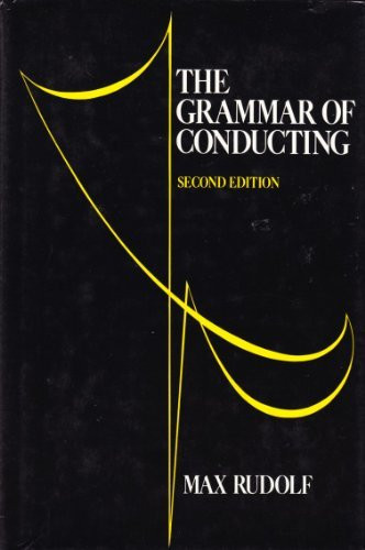 Grammar Of Conducting