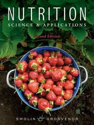 Nutrition Science and Applications