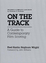 On The Track by Fred Karlin